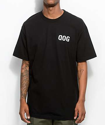 RawDogRaw Dog OG Black T-Shirt