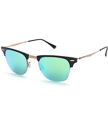 Ray-Ban Clubmaster Light Ray Sunglasses