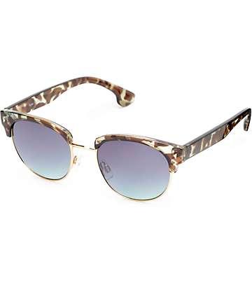 Rayna Green Tortoise Sunglasses