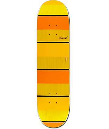 "Real Busenitz Stripes 8.06"" Skateboard Deck"