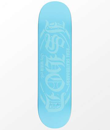 "Real Ishod Knockout 8.25"" Skateboard Deck"