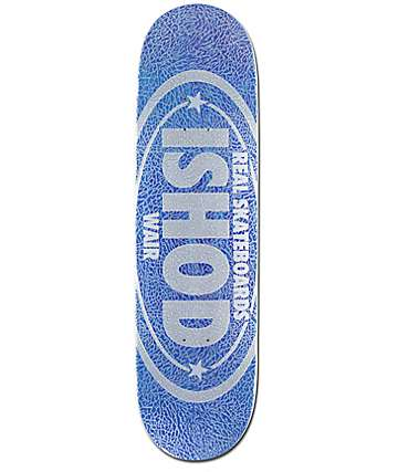 "Real Ishod Premium Oval 8.5"" Skateboard Deck"