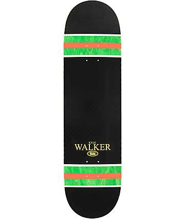 "Real Kyle Genuine 8.38"" tabla de skateboard"