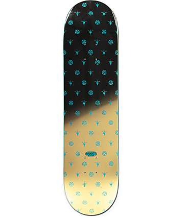 "Real Ramondetta Icon 8.06"" Skateboard Deck"