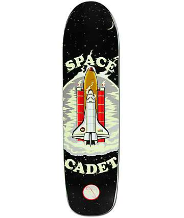 "Real Space Cadet 8.45"" Skateboard Deck"
