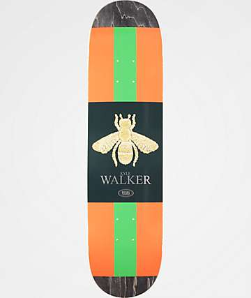 "Real Walker Buzzed 7.75"" Skateboard Deck"