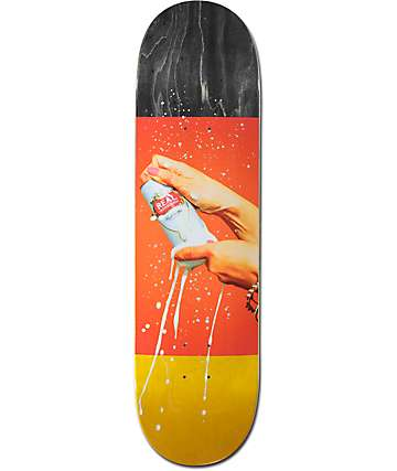 "Real Walker Shotgun 8.38"" Skateboard Deck"