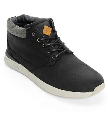 Reef Rover Mid Leather Shoes