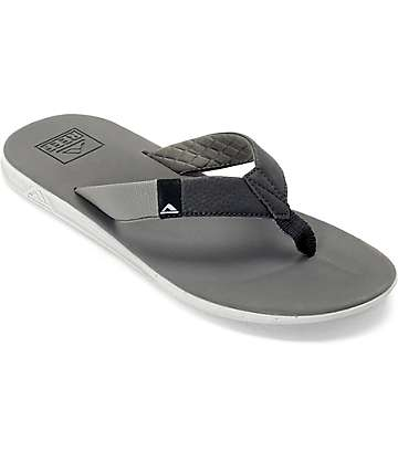 Reef Slammed Rover Grey Sandals