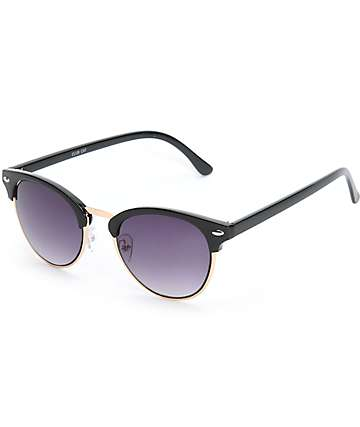 Retro Club Cat Sunglasses