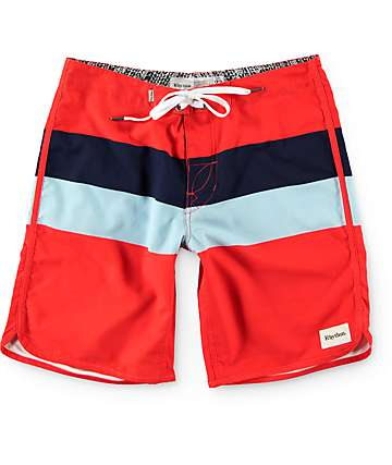 "Rhythm The Julia 19"" Board Shorts"