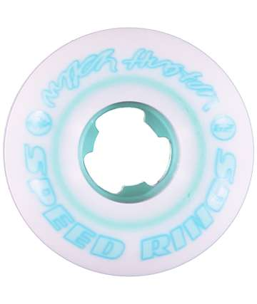 Ricta Nyjah Speedrings 52mm Skateboard Wheels