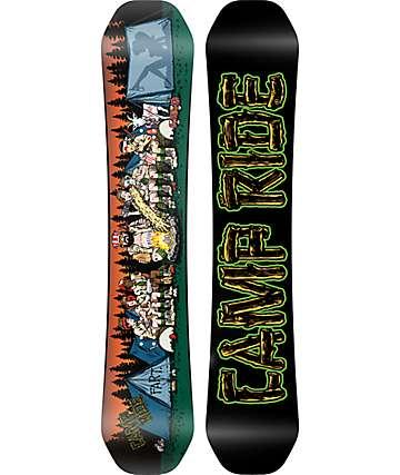Ride Kink 155cm Snowboard
