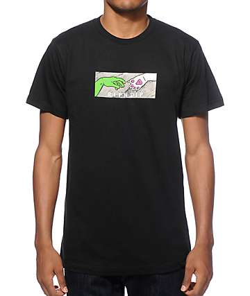RipNDip Beginning Of Nermal T-Shirt