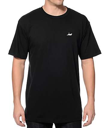 RipNDip Castanza camiseta negra