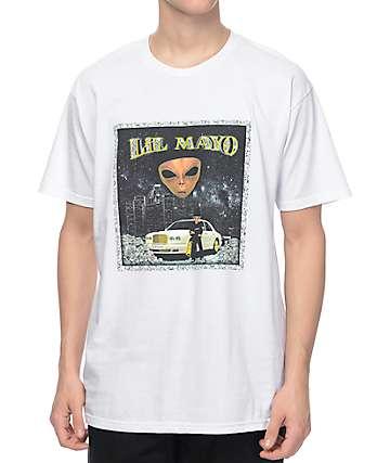 RipNDip Lil Mayo 2 White T-Shirt
