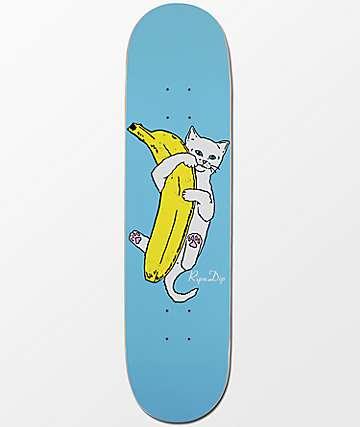 "RipNDip Nermal Banana 8.0"" tabla de skate"
