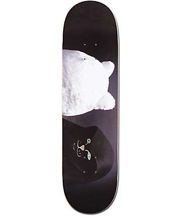 """RipNDip Nermal Meme 8.25"""" Skateboard Deck"""