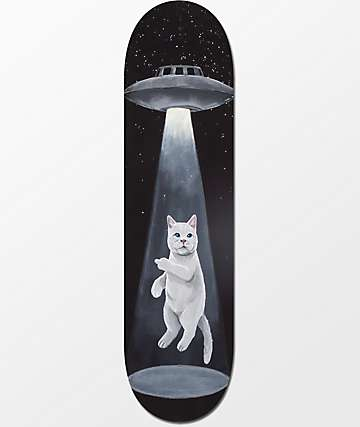 "RipNDip Nermduction 8.0"" Skateboard Deck"