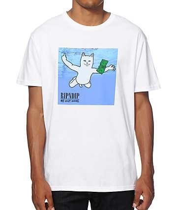 RipNDip Nermvana T-Shirt