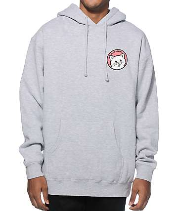 RipNDip Stop Being A Pussy sudadera