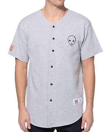 RipNDip We Out Here Baseball Jersey
