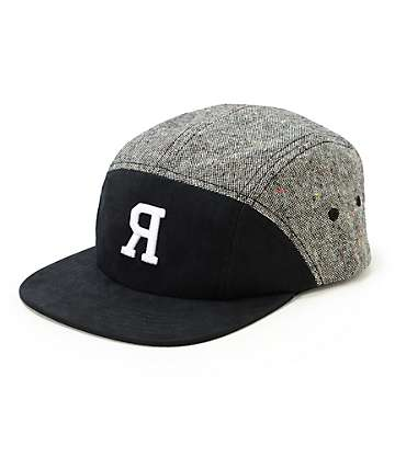 Rook Avalanche 5 Panel Hat