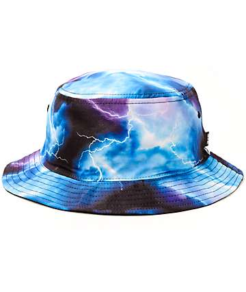 Rook Bad Weather Bucket Hat