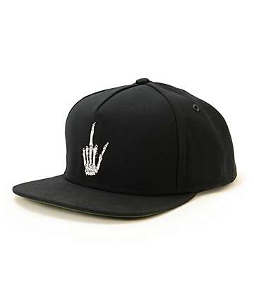 Rook One Up Snapback Hat