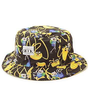 Rook x Adventure Time Bucket Hat