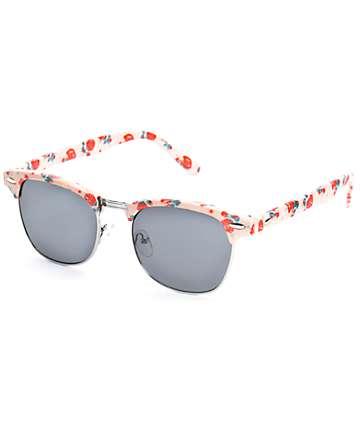Rosie Floral Sunglasses
