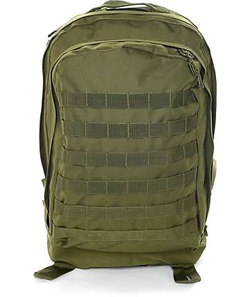 Rothco 3-Day Assault Olive Backpack