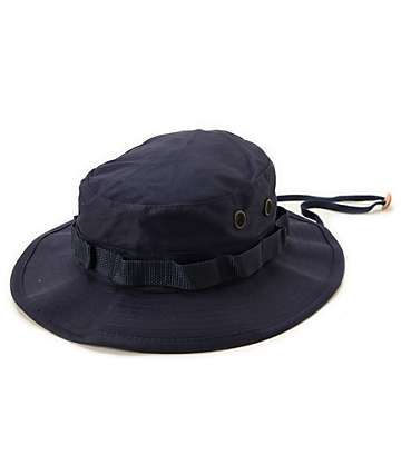 Rothco Boonie Navy Bucket Hat