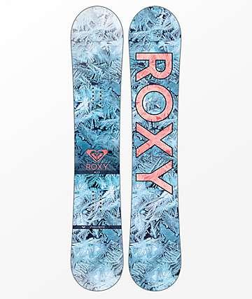 Roxy Ally Womens Snowboard