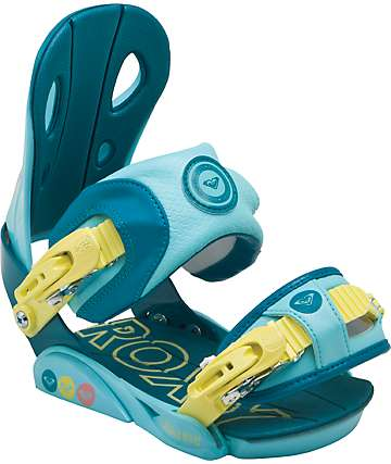 Roxy Classic Women's Snowboard Bindings