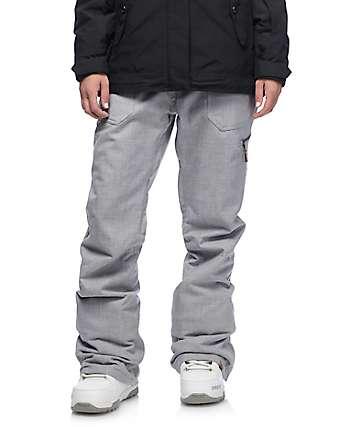 Roxy Nadia Medium 10K pantalon de snowboard en gris