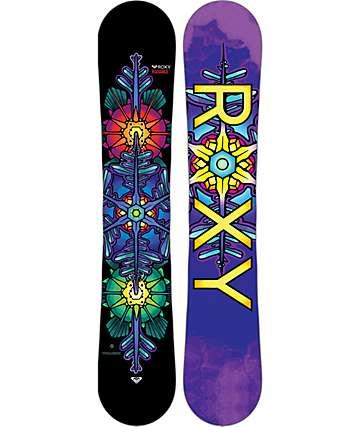 Roxy Radiance 151cm Womens Snowboard
