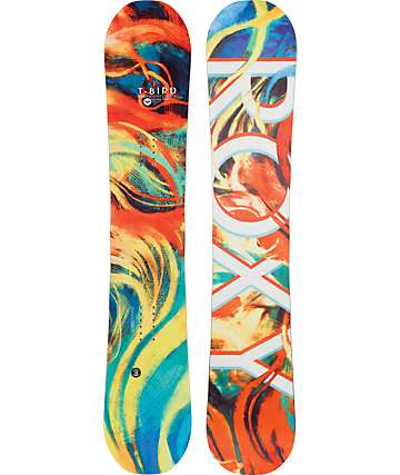 Roxy T-Bird 152cm Women's Snowboard