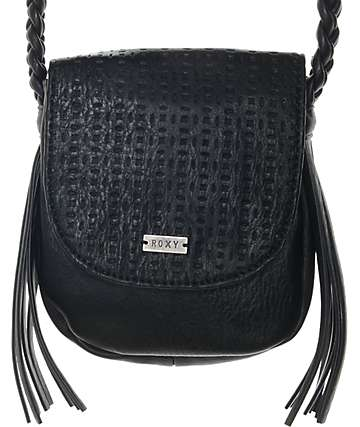 Roxy The Confidence Black Bag