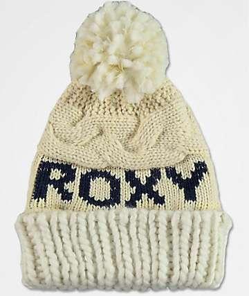 Roxy Tonic Angora gorro