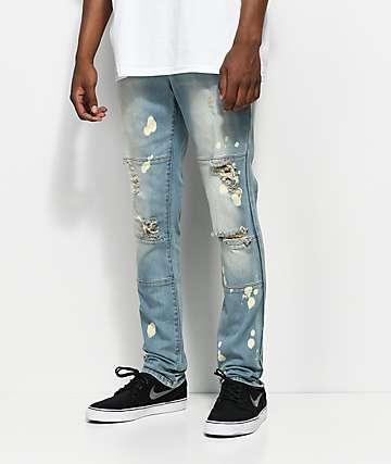 Rustic Dime Figueroa Roadster Jeans