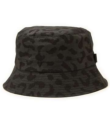 SSUR Cheetah Bucket Hat