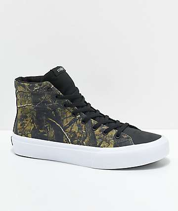 STRAYE Venice Deer Hunter Skate Shoes