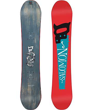 Salomon Craft 152cm Snowboard