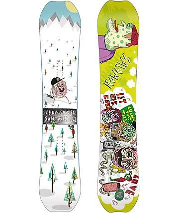 Salomon Salomonder 151cm Snowboard