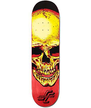 "Santa Cruz Deadpool II Team 8.2"" tabla de skate"
