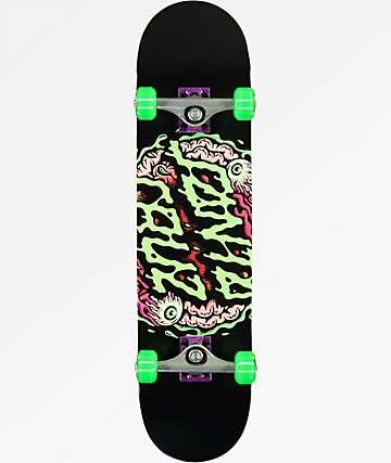 "Santa Cruz Gore Dot 7.8"" Skateboard Complete"