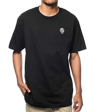 Sausage FTW Embroidered Black T-Shirt