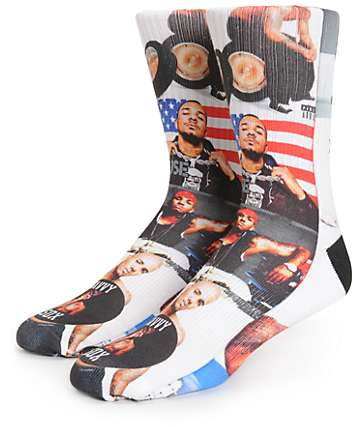 Savvy Sox x The Game Crew Socks