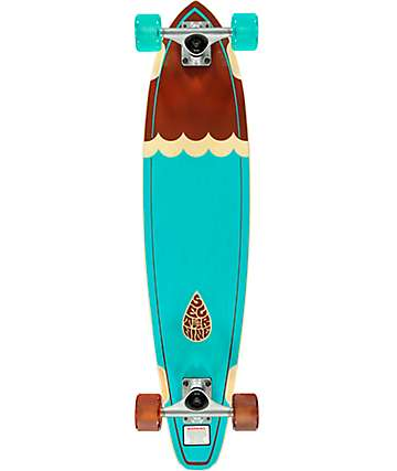 "Sector 9 Highline 34.5"" Longboard Complete"